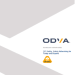 Download the English version of the CIP Safety: Wireless Functional Safety White Paper